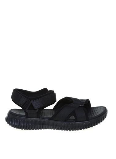 Skechers Sandalet Siyah